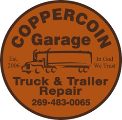 Coppercoin Garage