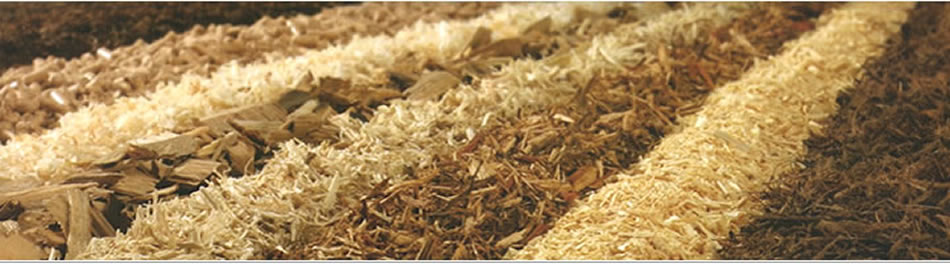 Fiber By-Products | Indiana & Michigan | Wood Pellets